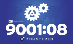 ISO 9001:2008 Products