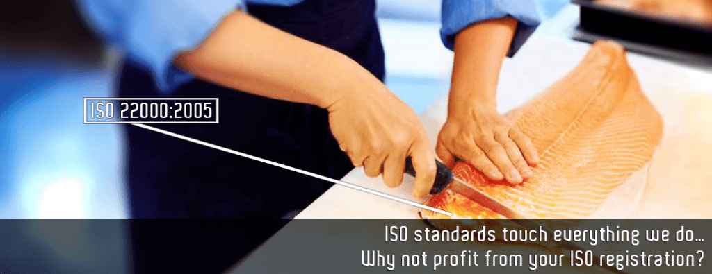 ISO Standards and Food Safety