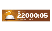 ISO 22000 2005 Banner