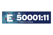 ISO 50001 2011 Banner