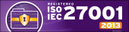 ISO 27001 Banner