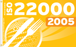 ISO 22000 Flags, Banners & Logos
