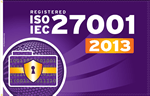 ISO 27001 Flags, Banners & Logos
