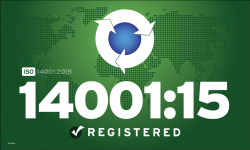 ISO 14001:2015 Products