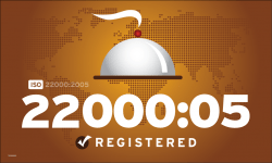 ISO 22000:2005 Products
