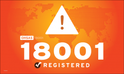 OHSAS 18001 Products