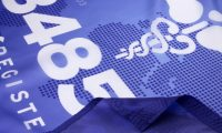 ISO 13485 2013 Flag Close Up